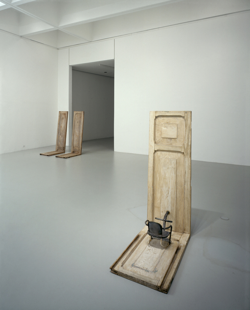, 'La Casa Viuda VI,' 1995, Pérez Art Museum Miami (PAMM)