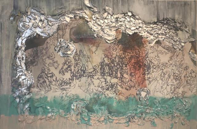 , 'Cythere,' 2018, Toshkova Fine Art Advisory