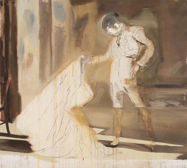 , 'Radiant,' 2018, DSC Gallery