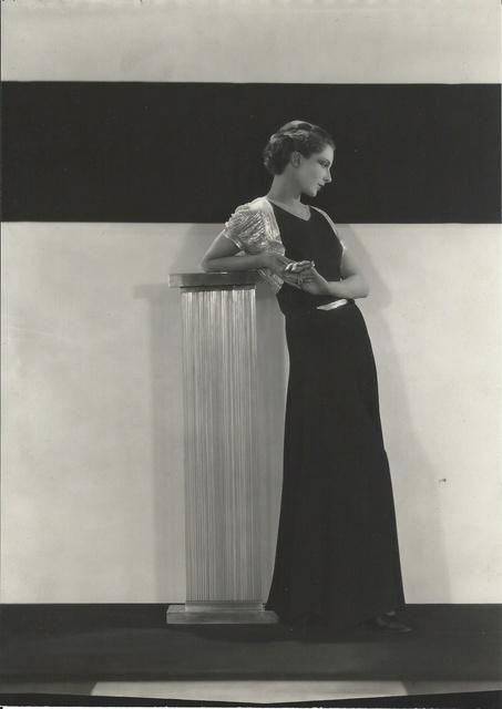 , 'August 14, 1931. Lanvin Berenice,' , Isabella Garrucho Fine Art