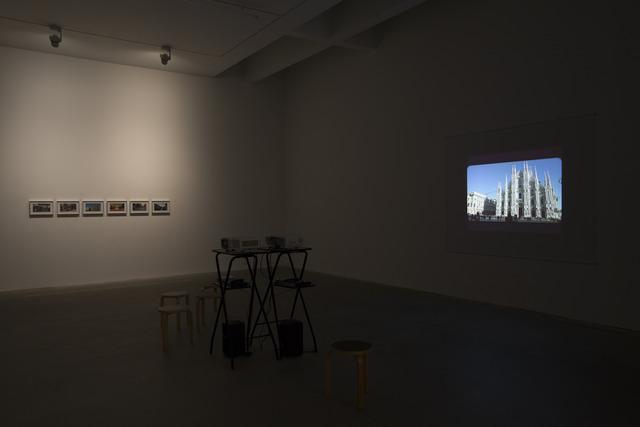, 'Time As Activity (Milan),' 2013-2014, Lia Rumma