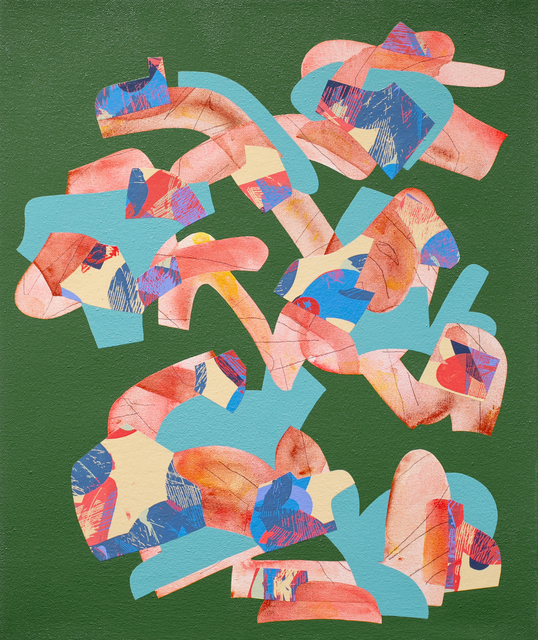Ryan Beck, 'Untitled 190705', 2019, Paradigm Gallery + Studio
