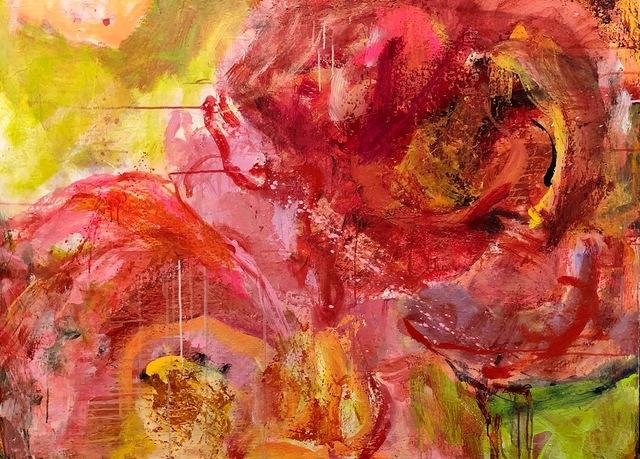 Donna Gans, 'SA X - 5494', Underscore Art