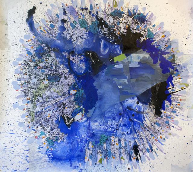 , 'Cauldron 2,' 2015, Laura Korman Gallery