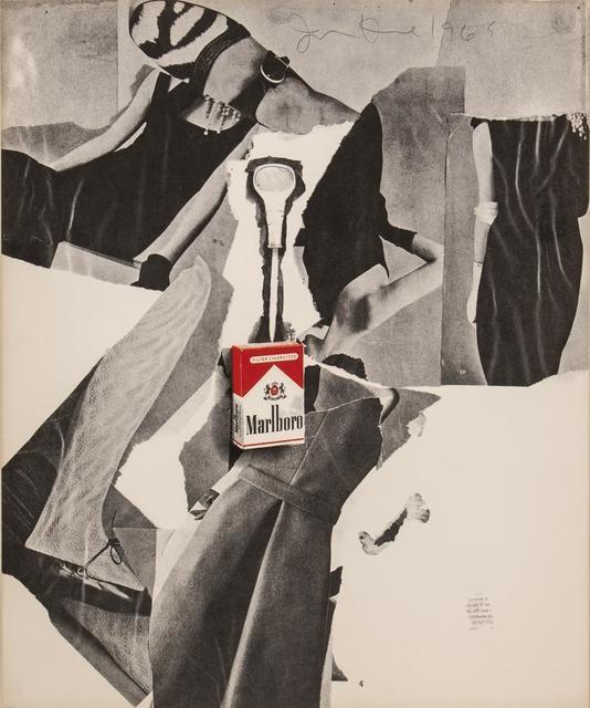 Jim Dine, 'Awl', 1965, Itineris