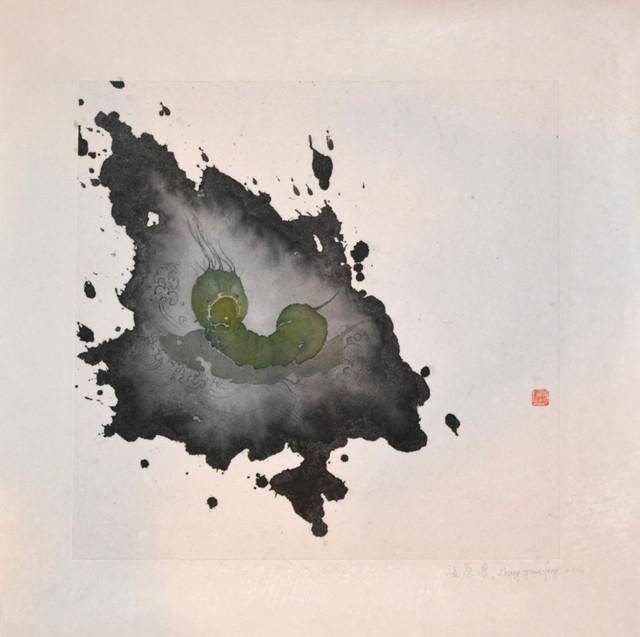 Zhang Yuanfeng, 'Drifting North (to Beijing)', 2014, Ronin Gallery