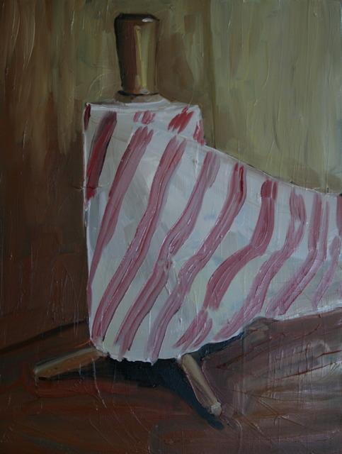, 'Paper Towel,' 2010, Paradise Row