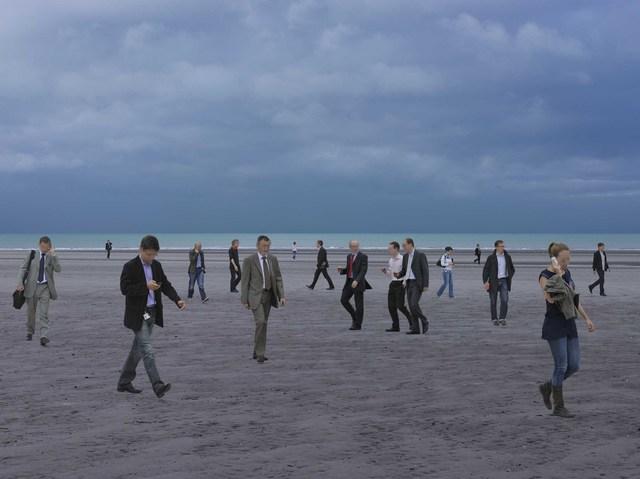 , 'Paysage ethnographique #6,' 2012, Galerie Olivier Waltman | Waltman Ortega Fine Art