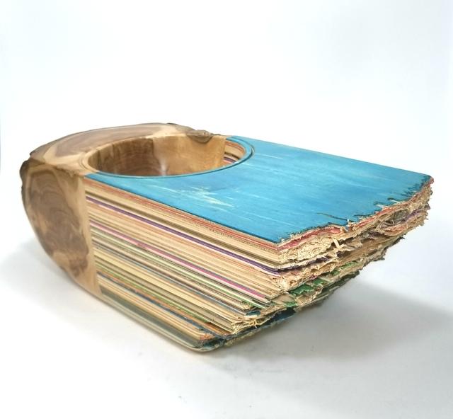 , 'Beauty in the Wreckage 003,' 2018, Studio 21 Fine Art