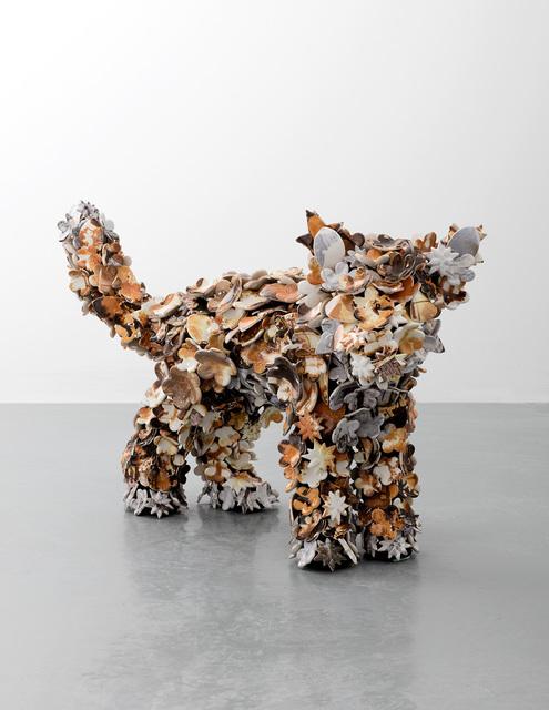 , 'Sculpture 'Fox Cub 2',' 2015, David Gill Gallery