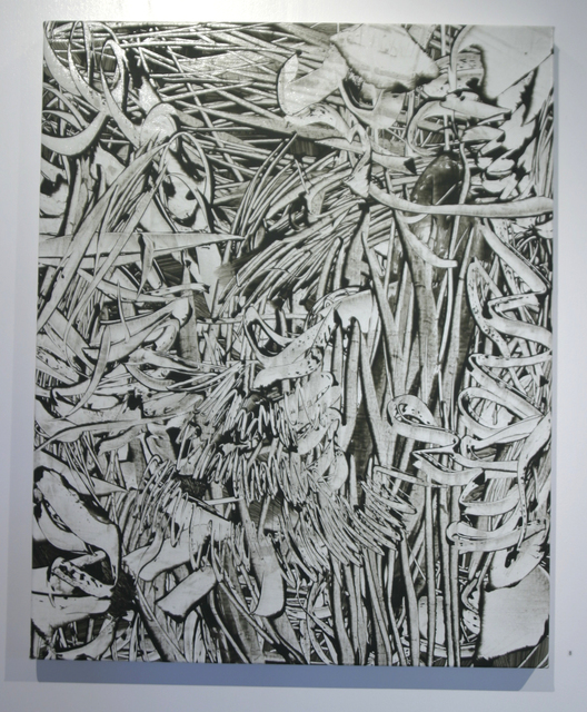 Andreas Eriksson, 'Untitled, b hammar', 2002, Galleri Andersson/Sandstrom