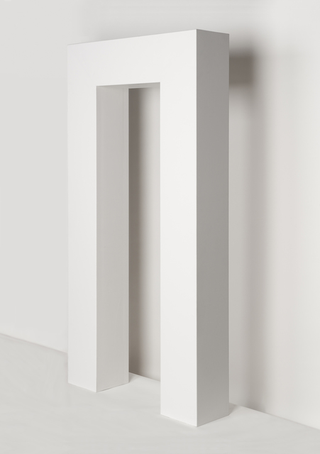 , 'Portal,' 1964, MCA Chicago