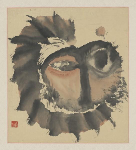 , 'The Tibet Series XIII 西藏组画之十三,' 1984, Ink Studio