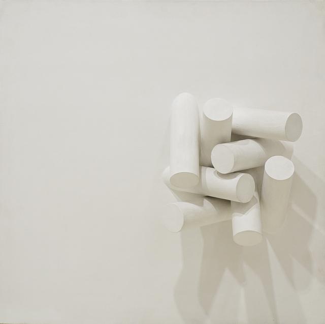 , 'N. 284,' 1970, Dan Galeria