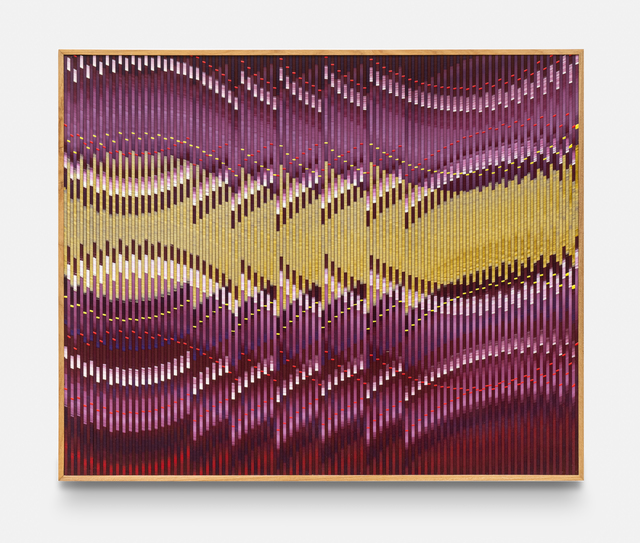 Abraham Palatnik, 'W-MA 1', 2019, Galeria Nara Roesler