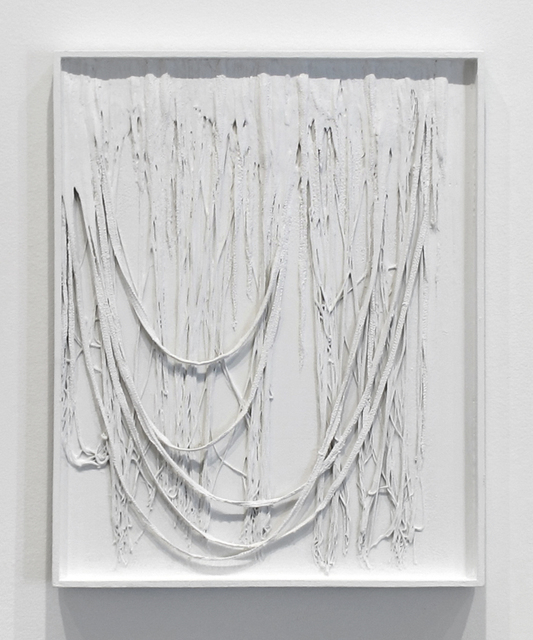 , 'Becoming,' 2017, Inman Gallery