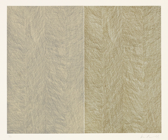Ann Aspinwall, 'Tessuto Veneziano (d-6/10)', 2010, Garvey | Simon
