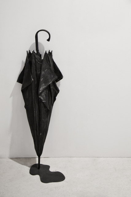 , 'Umbrella,' 2014, Athena Contemporânea