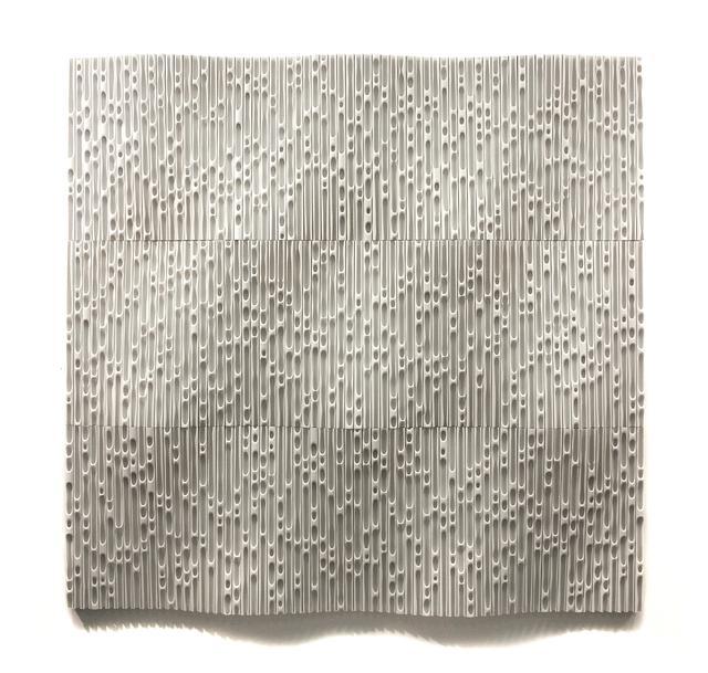 , 'Triple Wave,' 2018, Galleri Urbane