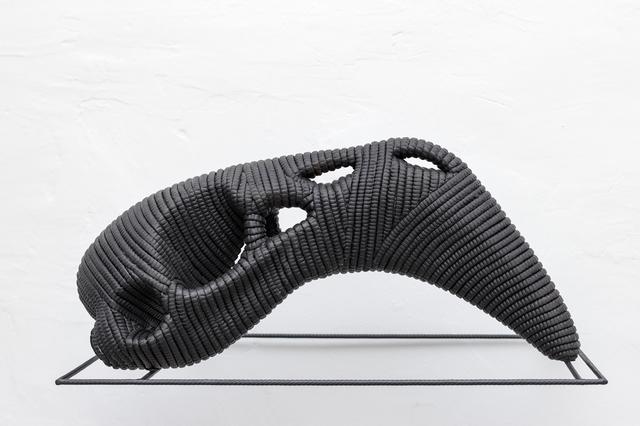 , 'LAB C.C.R. (B),' 2016, Mario Mauroner Contemporary Art Salzburg-Vienna