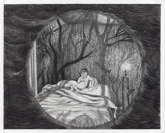 , 'Daydreamer,' 2015, Galleri Magnus Karlsson