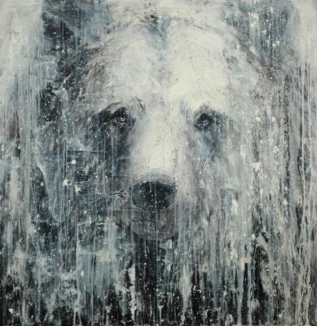 , 'Early Winter,' 2019, Underscore Art