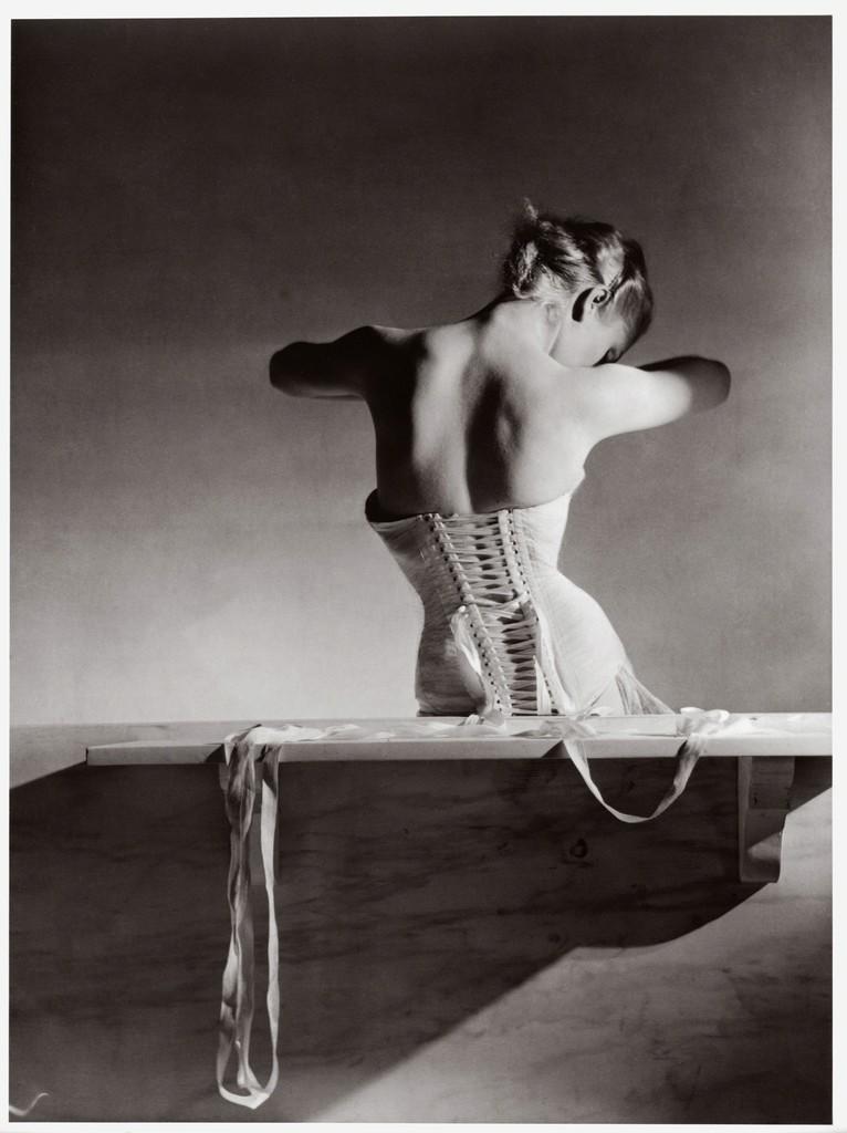 Horst P. Horst, 'Mainbocher Corset, Paris,' 1939, Hamiltons Gallery