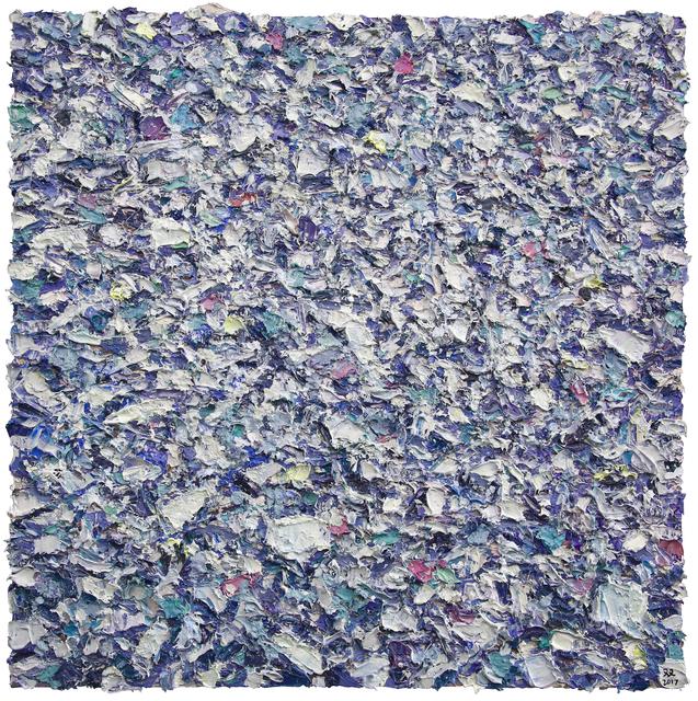 , 'Ruins No.09,' 2017, E-Moderne Gallerie