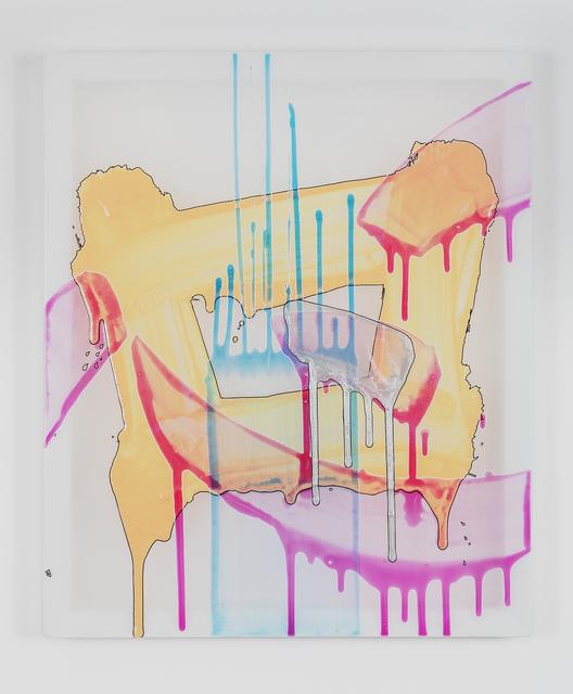 , 'Loyalty to the King,' 2018, Soluna Fine Art