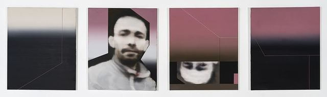 , 'Untitled,' 2014, Art Mûr