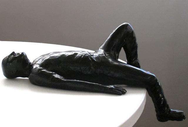 , 'Maxwell,' 2013, Galeria Marilia Razuk