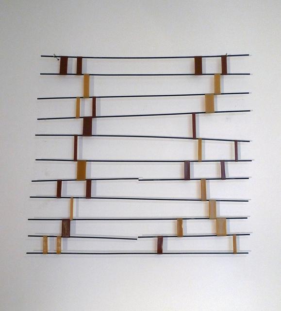 , 'Lugar do Ar,' 2018, Anita Schwartz Galeria de Arte