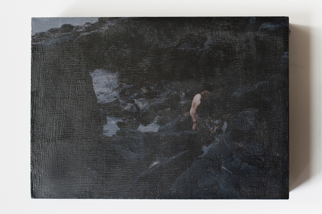 , 'No title,' 2015, Seelevel Gallery