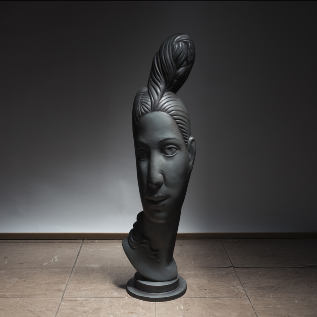 Terry Stringer, 'Venus & Cupid', 2012, Koru Contemporary Art