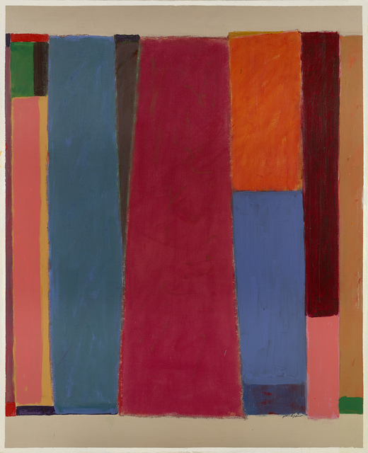 , 'Untitled (18-71+72),' , Berry Campbell Gallery
