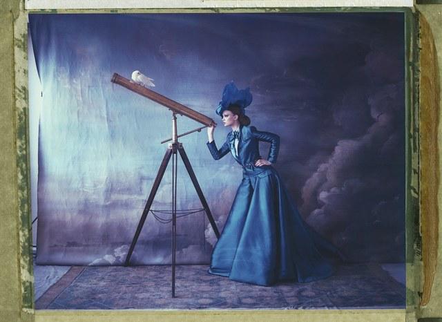 , 'L'Arche de Noe XXVIII, Paris Alexis Mabille, Haute Couture 2012,' 2012, Holden Luntz Gallery