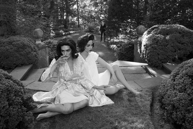 , 'Girl Friends (Rosella & Palma) 6,' 2014, Anna Marra Contemporanea