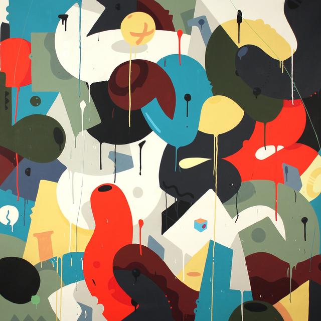 , 'Relax Max,' 2016, Fabien Castanier Gallery