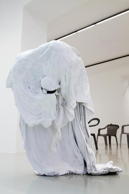 , 'The Concluder,' , Galerie Lisa Kandlhofer