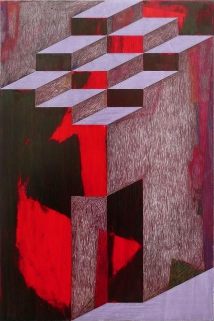 , 'Untitled,' 2015, Casado Santapau