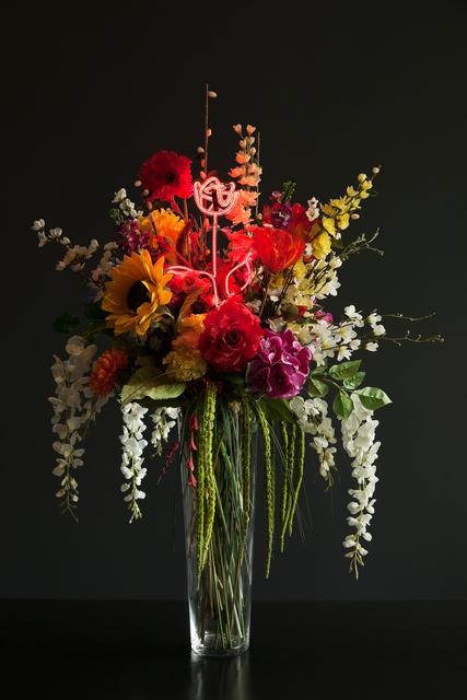 , 'Faux Flowers,' 2016, Circle Culture