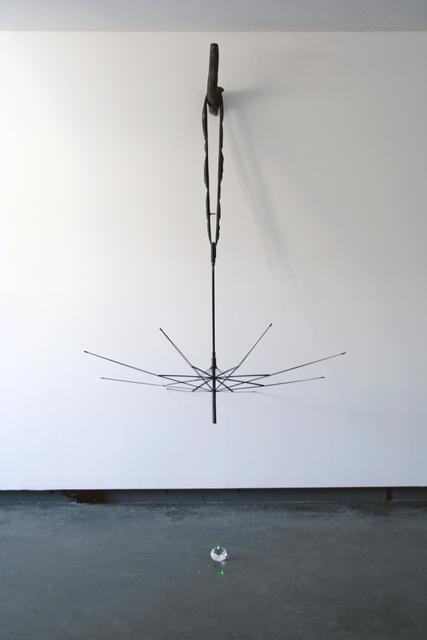 , 'Gravedad,' 2015, CURRO