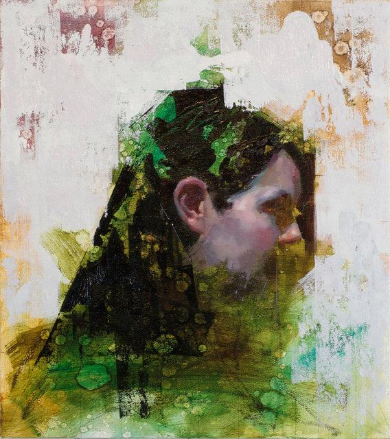, 'Imprint No. 3,' 2015, Hashimoto Contemporary