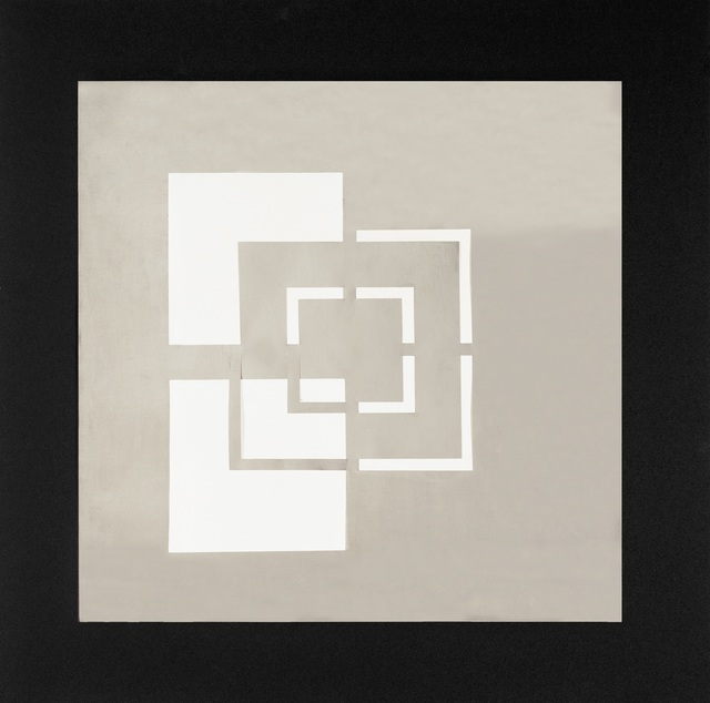 , 'Sem título,' 1974, Ronie Mesquita Galeria