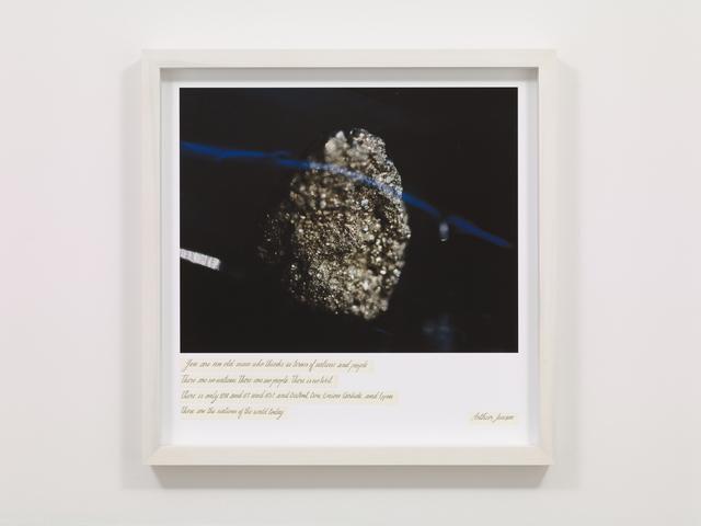 , 'Sunset Boulevard, Los Angeles, #008,' 2014, Gazelli Art House