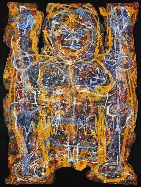 , 'Figure ,' 1950, Galerie F. Hessler