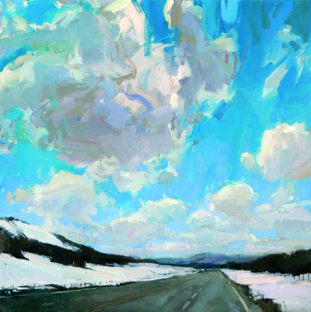 , 'Sky Blues,' , Dowling Walsh