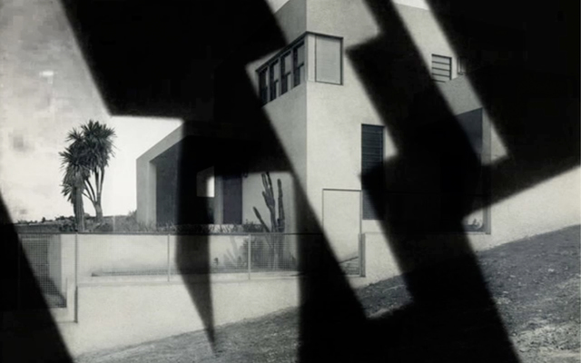 , 'Projektion,' 2011, Galeria Superfície
