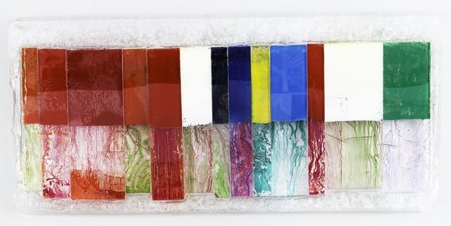 Park Byung-Hoon, 'Rainbow V', 2015, JanKossen Contemporary
