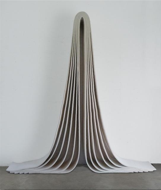 , 'Untitled,' 1976, Castelli Gallery